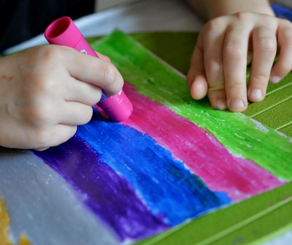 Kézműveskedés, a kreativitás motorja