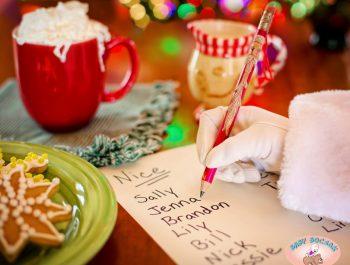 Karácsonyi adománygyűjtés a Baby Bocsok Bölcsődében!